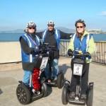 Fun in SF!